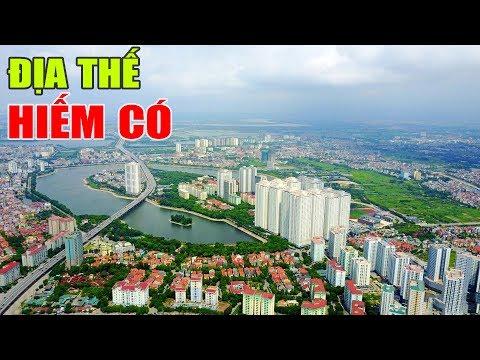 Đón bình minh trên bán đảo lớn nhất Hà Nội