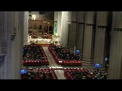 Holy Eucharist and Installation of the Most Rev. Michael Curry as XXVII Presiding Bishop
