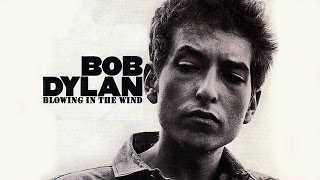 Blowing in The Wind - Bob Dylan - Lyrics/แปลไทย