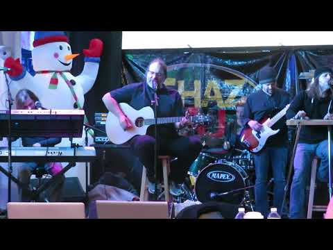 "The Machine - ""Breathe"" - WPLR Toy Drive - December 15, 2017"