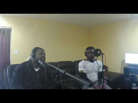 Kwame Phil & Bibini Addo Ghana soul gospel music
