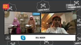 Download Bell Ngasri Ngaji