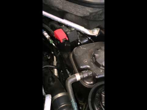 Фотографии двигателей после использования различных масел