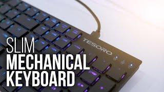 Keytron Keyboard