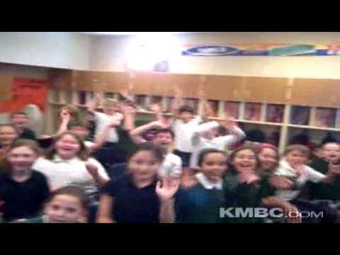 Classy Cam: Good Shepherd School