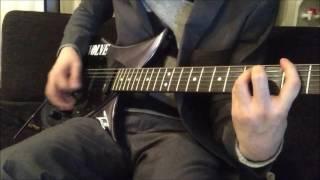 Janne Da Arc Shining ray ギター