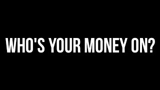 Play Who's Your Money On (Plastic House)