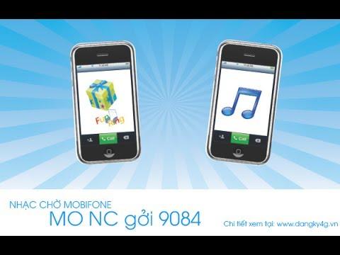 Hướng dẫn cách cài nhạc chờ MobiFone 2019 – Funring MobiFone 3GMobifone.vn