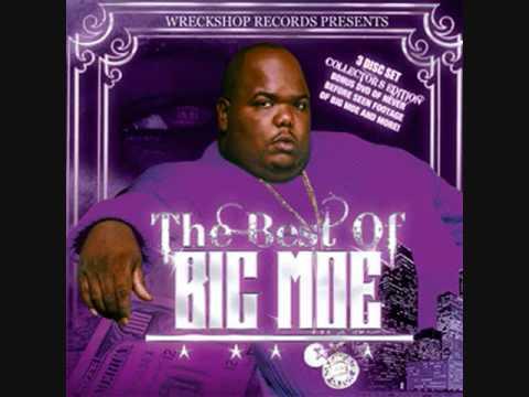 Big Moe  -  When I