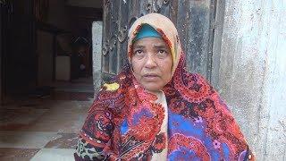 جيران المتهم بـ تقطيع جسد زوجته في الهرم يروي التفاصيل