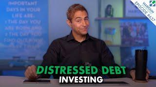 Distressed Debt Investing