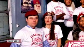 Founder of Citizen Watch Group 'Guardian Angels' on Cleaning Up New York - Crime Watch Daily
