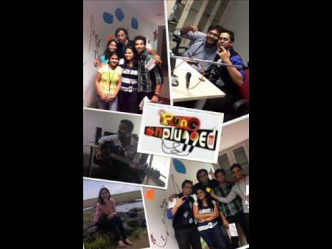 Infosy's Pune Unplugged Broadcast #2