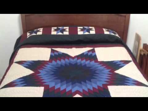 Riehl's Quilts & Crafts Lancaster County PA Dutch Country Local Authentic Amish Shopping