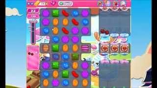 Candy Crush Saga Level 1082 (No Booster)