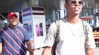 DJ PUFFY Mshindi wa Redbull 3Style (2016) Atua Tanzania Kuwapa wabongo Burudani Ijumaa hii