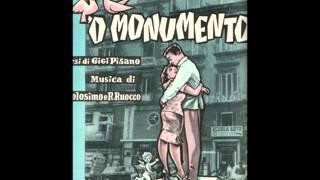 Gegè Di Giacomo canta O monumento