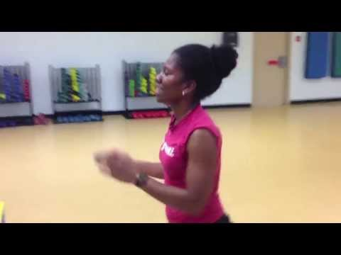 Jump Into Fitness - AWOD 27