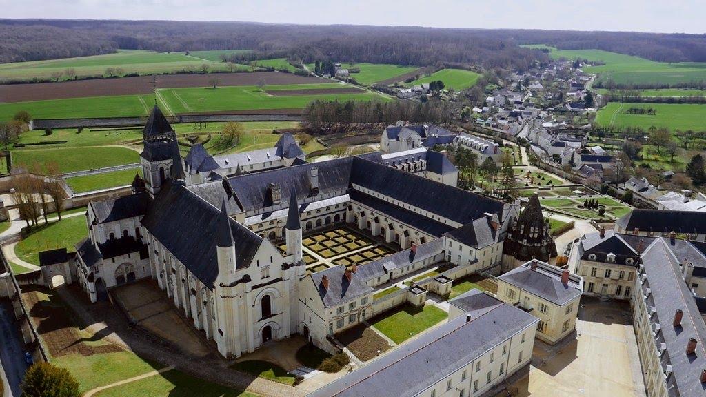 abbaye-royale-de-fontevraud