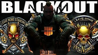 BO4 BLACKOUT 😈 The RAGE is REAL...Black Ops 4 has only 6 months to live...