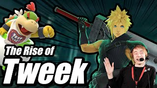 The Rise of Tweek | Smash A History