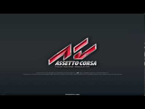 How to fix assetto corsa launcher