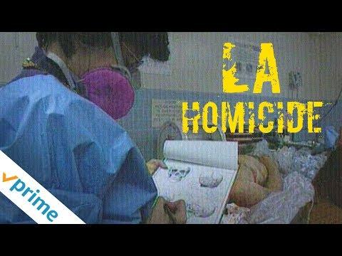 LA Homicide | Trailer | Available Now