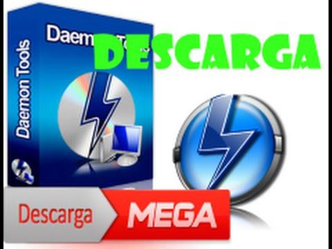 daemon tools lite full descargar