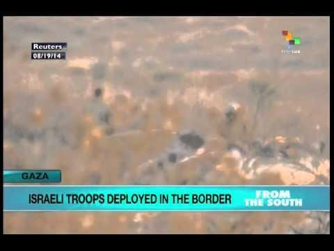 Israel-Palestine talks continue in Cairo
