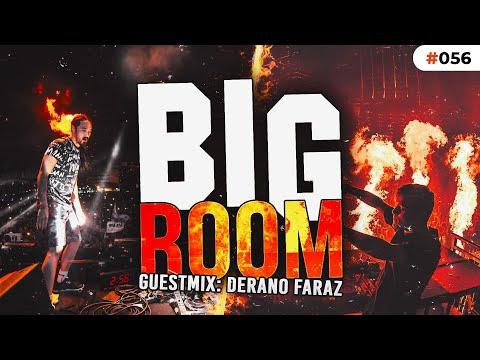 SICK Big Room House Mix 🔥 [October 2018] Guest Mix: Derano Faraz