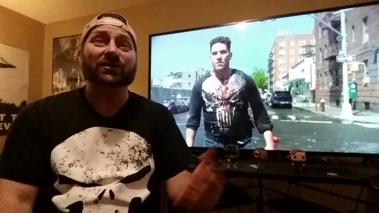 Download The Punisher Season 2 Episode 7 Review - One Bad Day