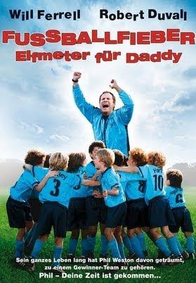 Fussballfieber - Elfmeter für Daddy