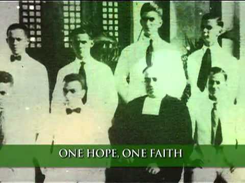 """""""One La Salle Anthem"""" - DLSU Centennial"""