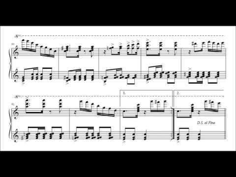 Ernesto Nazareth - Apanhei-te, cavaquinho (Arthur Moreira Lima, piano)