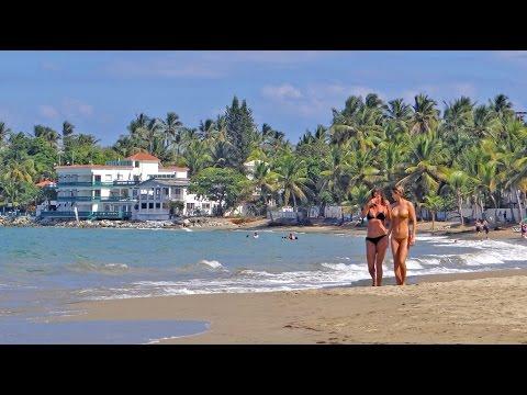 Cabarete Beach , Dominican Republic HD