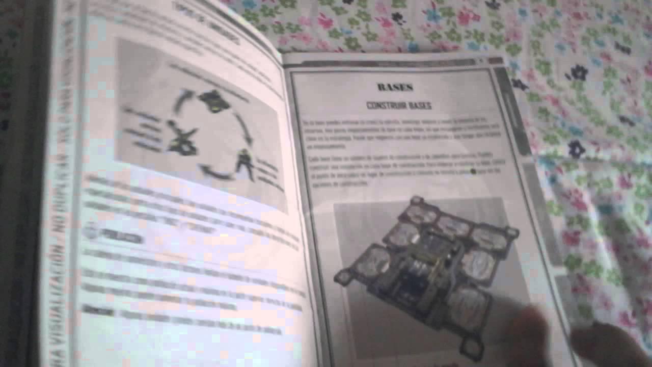 manual de halo wars youtube rh youtube com halo wars 2 manual halo wars manual pdf