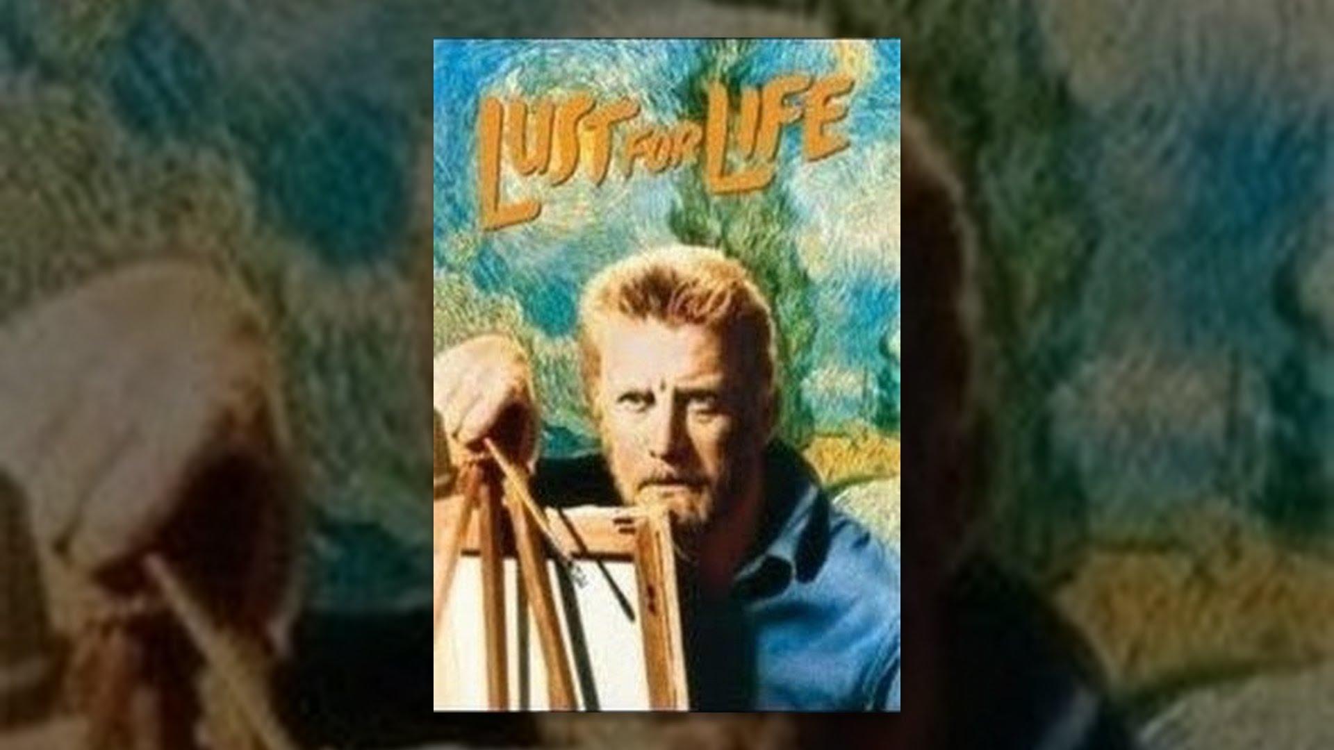 Lust Of Life