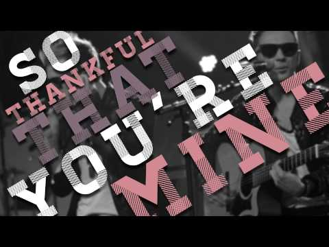 Anthem Lights - Best Thing (Lyric Video)