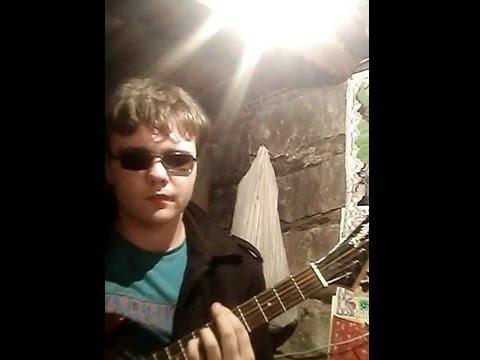 На Маздок -  Армейские и дворовые песни под гитару 14 - полная версия
