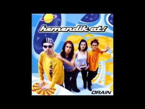 """07 """"Azken Gaua"""" (Hemendik At!, """"Orain"""", 1999)"""