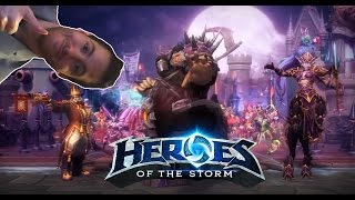 HEROES OF THE STORM - Blizzcon 2015 | Noticias con Atlas | Mi Opinión
