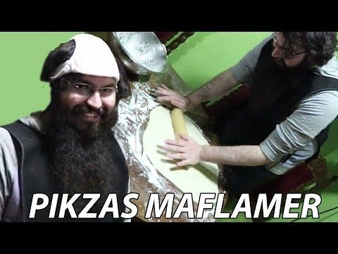 PIKZAS MAFLAMER! Cocinando con el GOTH en Español - GOTH
