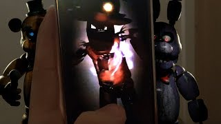 Pierwsza opinia o Five Nights at Freddy's AR: Special Delivery