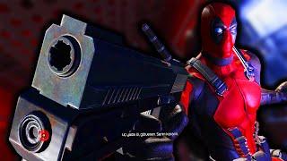 DELİYİM!! - Deadpool Türkçe #1