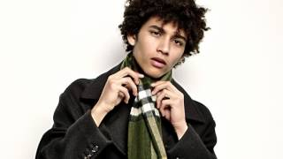 Introducing Scarf Styling from Burberry