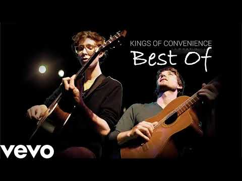 Kings of Convenience - Best Of Kings of Convenience [Playlist]