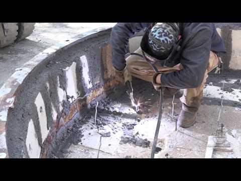 Boiler Refractory