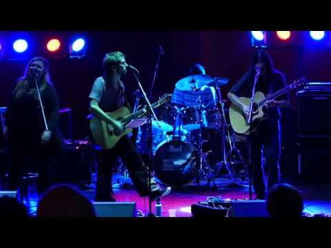 Stephen Cogswell & Friends live in The Old Florida Theatre,  Gainesville, Fl  Summer tour 2015