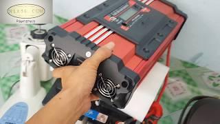 kích điện inverter sin chuẩn 24v 2000w hàng chất lượng
