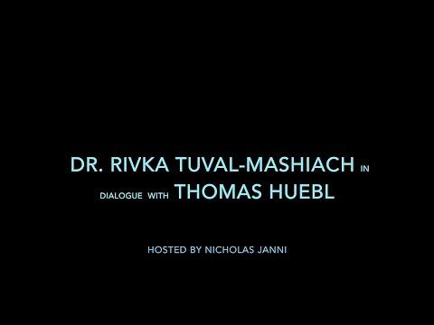 Dr. Rivka Tuval-Mashiach and Thomas Hübl on Trauma Integration